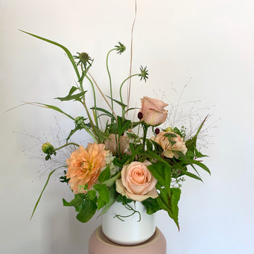 Seasonal Arrangement - Lush