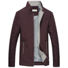 MAINSTAY COTTON BOMBER JACKET
