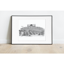 Load image into Gallery viewer, Penn State Beaver Stadium Print