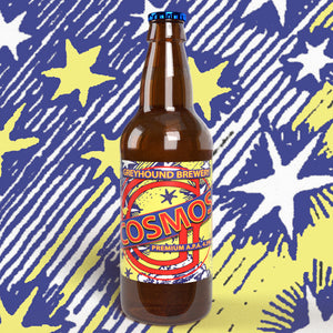 COSMOS / American Pale Ale - 12 x 500ml
