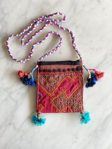 Vintage Rajasthani Shoulder Purse