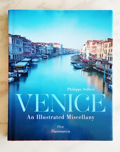 Venice by Philippe Sollers