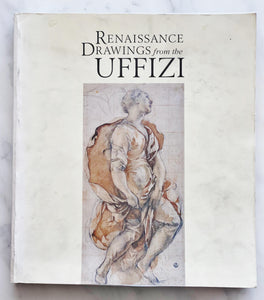 Renaissance Drawings from The Uffizi