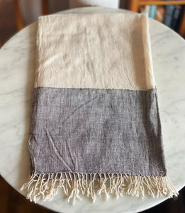 Scarf  - Organic Cotton