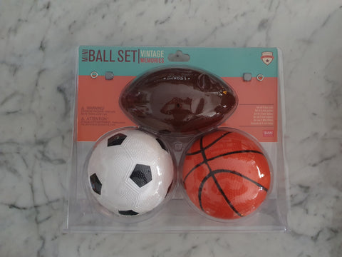 Mini Ball Set - Legami Milano