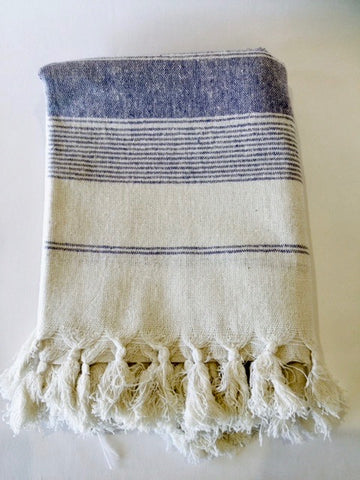 Indian Cotton Towel/Sarong