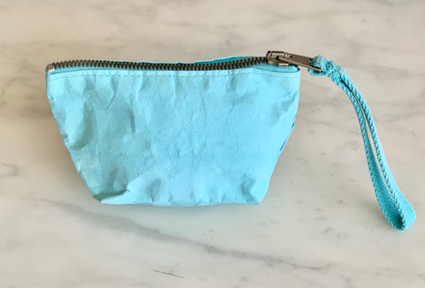 Ecodesign Zip Purse