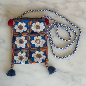 Vintage Rajasthani Shoulder Bag