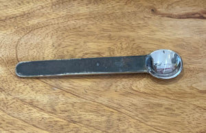 Stainless Steel Condiment Spoon