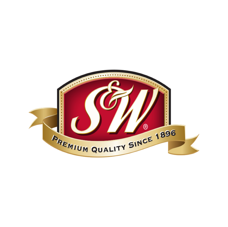S&W DISTILLED WHITE VINEGAR 946ML