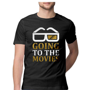 Going To The Movies T-shirt
