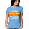 A Woman's Guess T-shirt