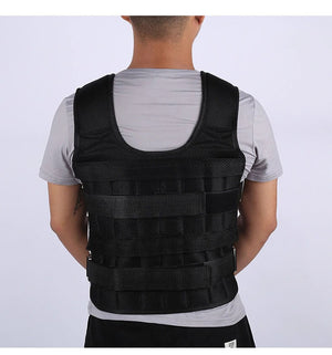STRONGBUDDY™ Training Weight Vest