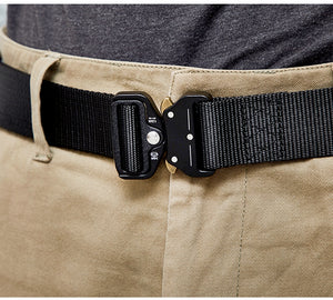 Tactiv™ Military Belt
