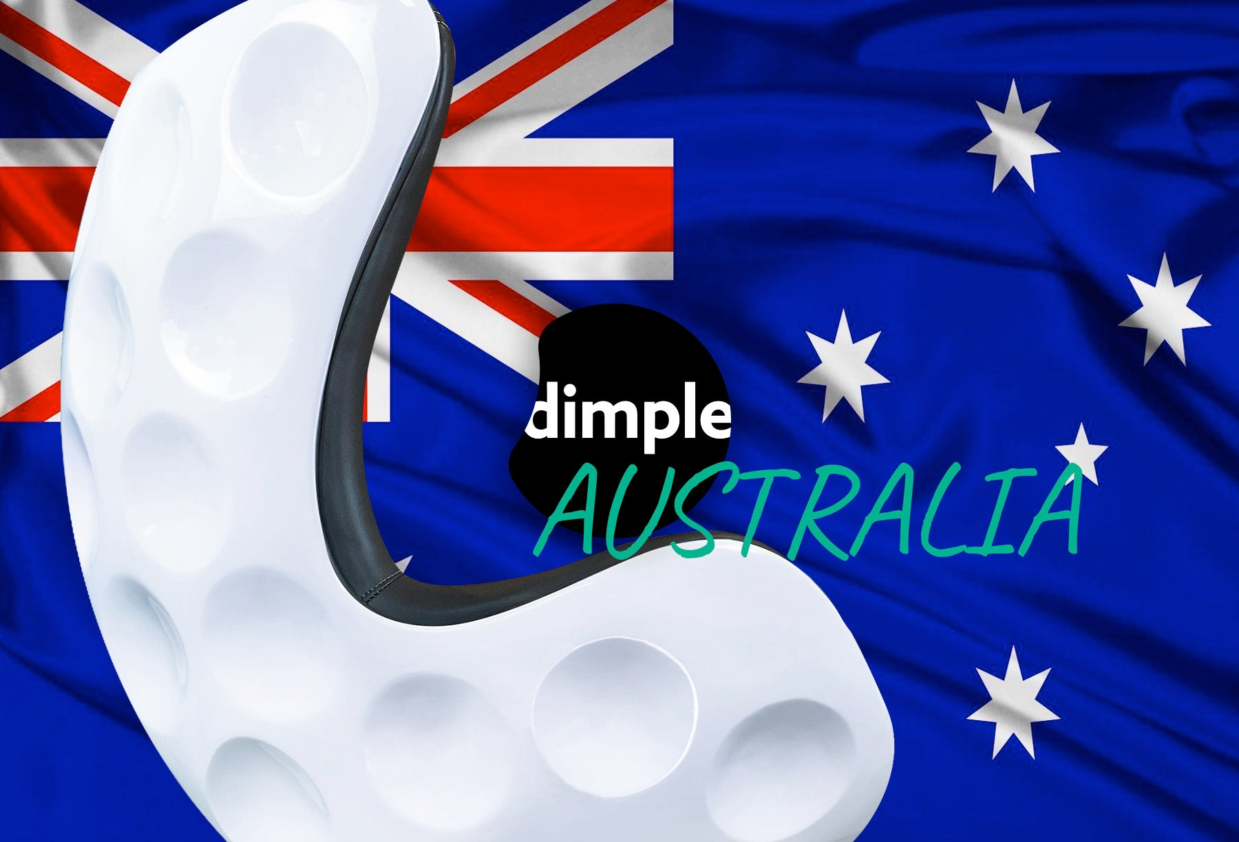 Golf ball chair Australia