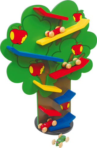 Cascading Tower Tree