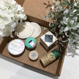 Eco Friendly Pamper Box