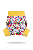 Petit Lulu PUL Pull Up Cover - Extra Large (12+ kg)