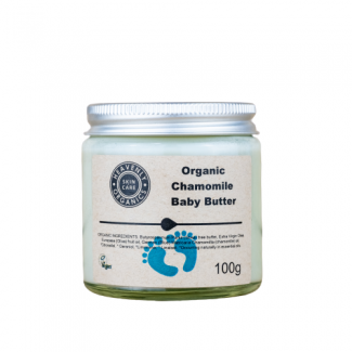 Heavenly Organics Baby Butter