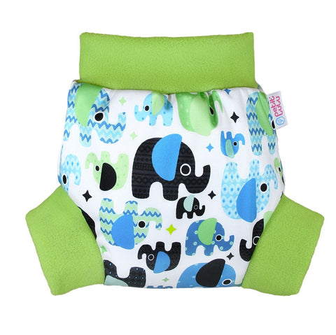 Petit Lulu Pull Up Cover (PUL)
