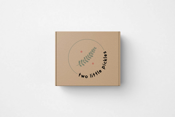 'Get into Cloth' Gift Box