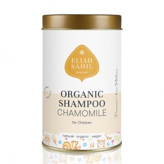 Eliah Sahil Organic Shampoo for Children - Chamomile