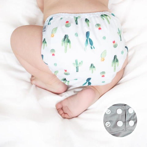 La Petite Ourse Nappy Cover
