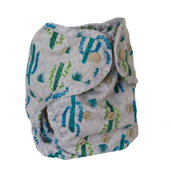 Buttons Diapers Onesize Cover