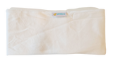 Chuckles Bamboo/Cotton Flat Nappies (Pack of 6)