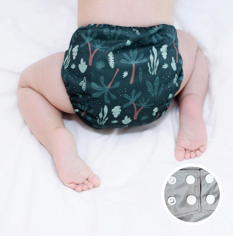 La Petite Ourse Pocket Nappy