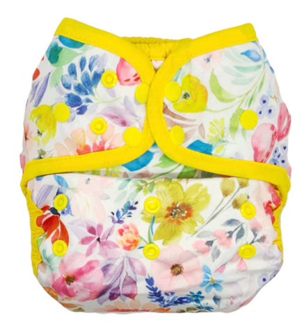 Little Lovebum Mighty All in One (AIO) Nappy