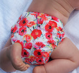 Baby Bare AI2 Nappies (All in 2) - Discontinued Prints