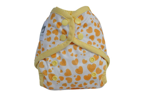 Seedling Baby Mini Fit Pocket (Newborn)