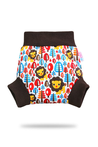 Petit Lulu PUL Pull Up Cover - Large (9-13kg)