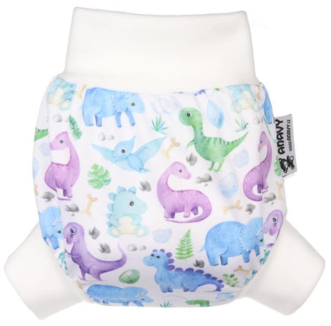 Anavy Pull Up Nappy Cover (PUL)