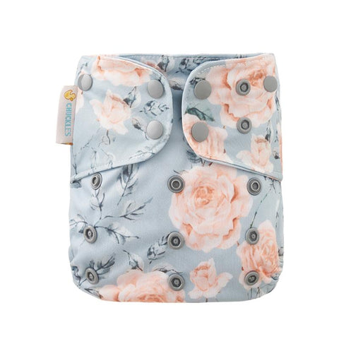 Chuckles Prima Ai2/Pocket Nappy