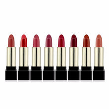 Load image into Gallery viewer, 16 colours black square tube lipsticks