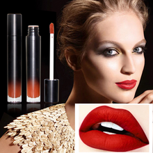 Load image into Gallery viewer, 12 Colors Gradient Round Tube Lipsticks
