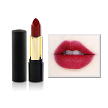 Load image into Gallery viewer, waterproof colorful high pigmented matte lipstick