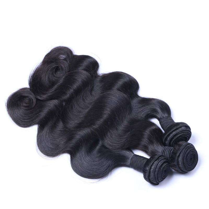 Bodywave Brazilian Hair 3 Bundles Pack - Neobeauty Hair