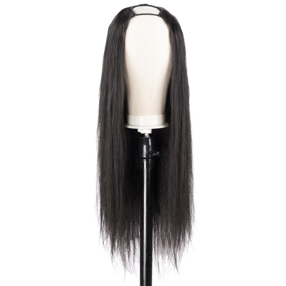 Straight U Part Wig - Neobeauty Hair