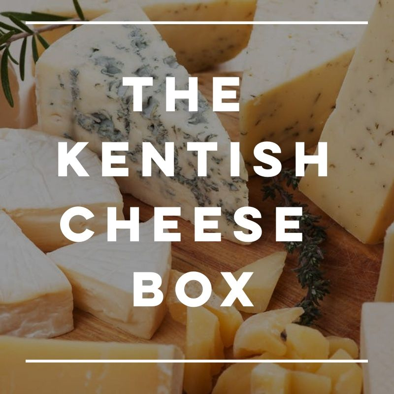 The Kentish Cheese Box - large