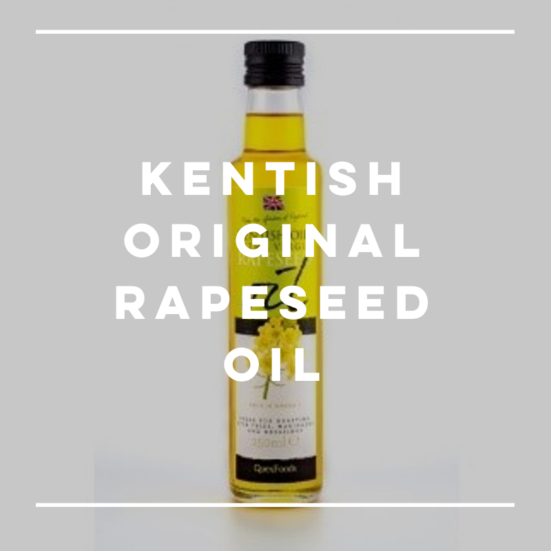 Kentish Original Rapeseed Oil