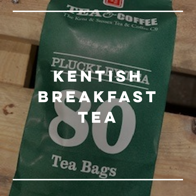 Kentish Breakfast Tea