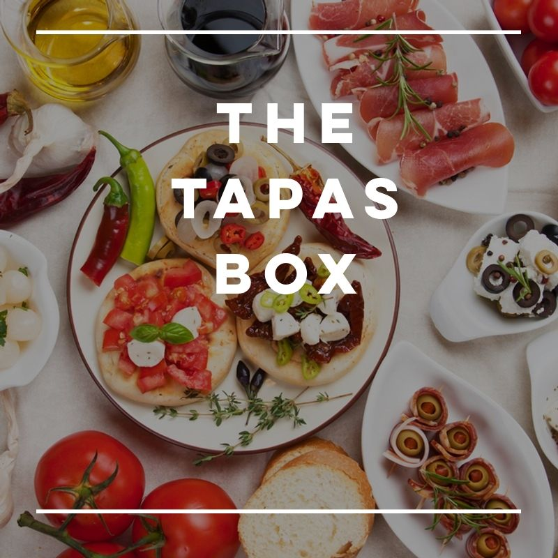 The Tapas Box