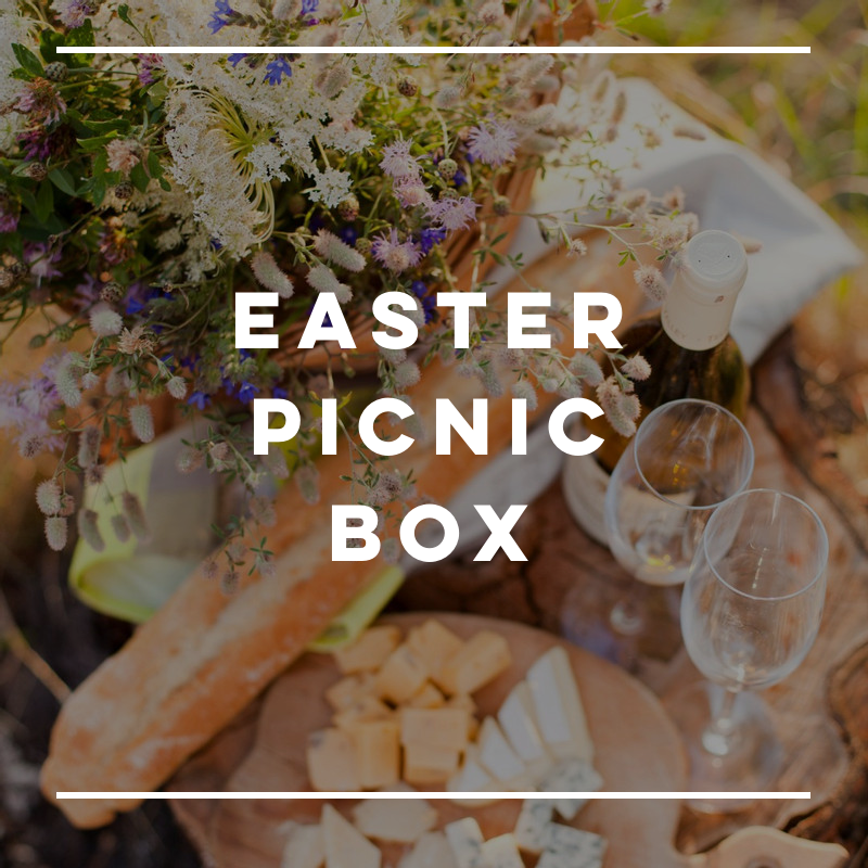 Easter Picnic Box