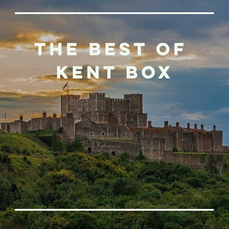 The Best of Kent Box