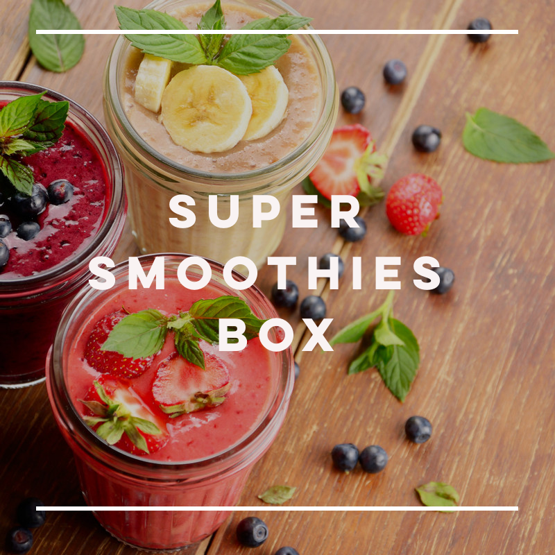 Super Smoothies Box