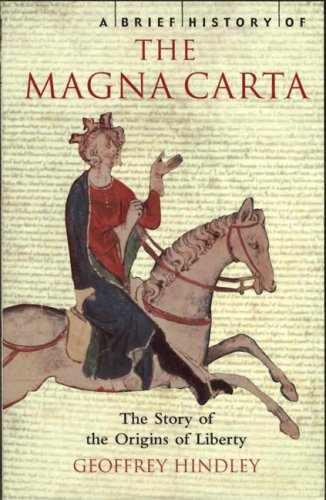 A Brief History of the Magna Carta