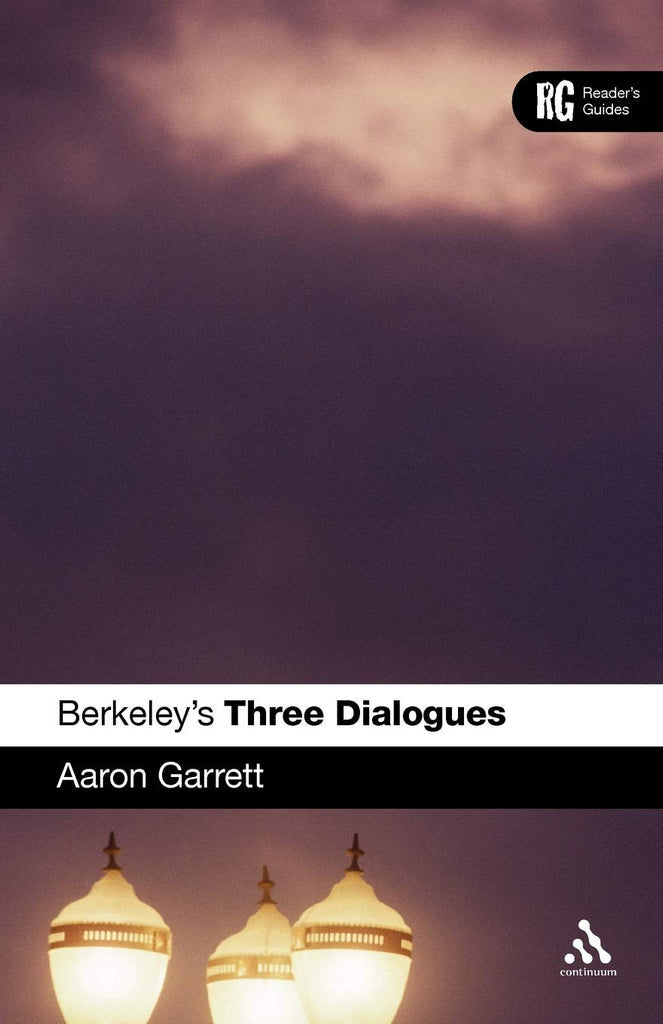 Berkeley's 'Three Dialogues'